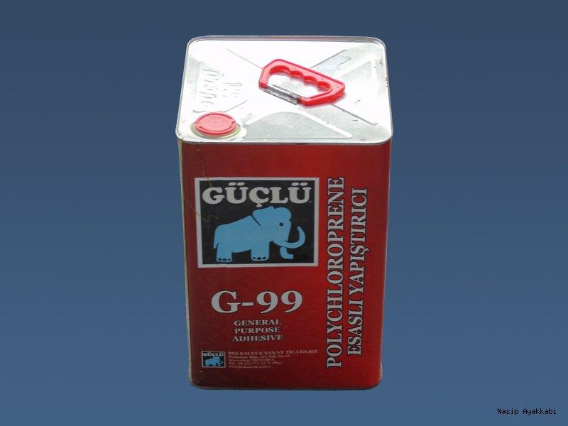 Güçlü G-99 Yapıştırıcı